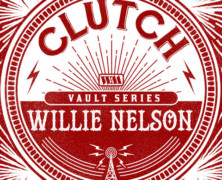 "Clutch Release Brand New Studio Recording Of ""Willie Nelson"" As Part Of The ""Weathermaker Vault Series"""