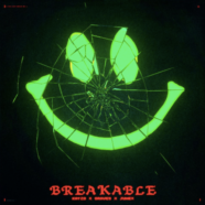 "KAYZO & graves Release New Single ""Breakable"" ft. JUMEX"