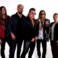 Fozzy announce rescheduled 'Save The World Tour' dates