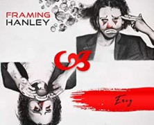 Review: Framing Hanley- Envy