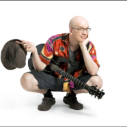 Devin Townsend launches series of live streamed, fundraising shows