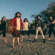 """Alestorm Releases New Single & Official Video """"Tortuga"""""""