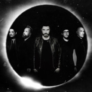 """Breaking Benjamin hit No. 1 for 10th time with """"Far Away"""" ft. Scooter Ward"""