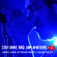 Post Malone to perform Nirvana-inspired concert via YouTube on Friday