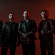 "Asking Alexandria release new single, ""Down to Hell"""