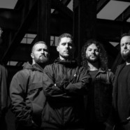 "Whitechapel releases acoustic version of ""Hickory Creek"""
