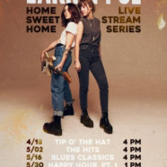 Larkin Poe announce Live Stream Series