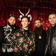 Dance Gavin Dance Let Their Fans Take Control With New Video 'Three Wishes'