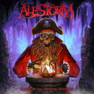 ALESTORM Releases New Official Animated Video