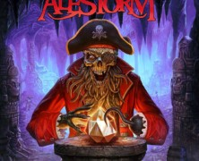 Review: Alestorm- Curse of the Crystal Coconut