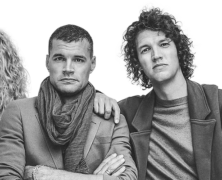 """for KING & COUNTRY unveil """"Together"""" video"""