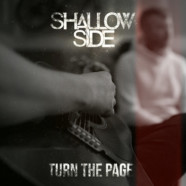 """Shallow Side release cover of Bob Seger's """"Turn the Page"""""""