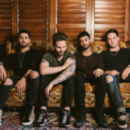 "Fame On Fire Share New Song and Video ""Blinding Lights"""