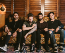 """Fame On Fire Share New Song and Video """"Blinding Lights"""""""