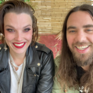 Halestorm announce #roadiestrong support campaign