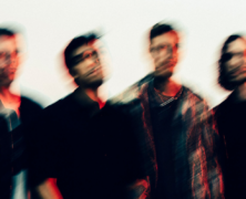 """Crown The Empire Share """"Blurry"""" Video + Launch Unique AR Experience That Allows Fans To Perform With The Band"""