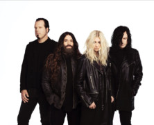 The Pretty Reckless sign to Fearless Records