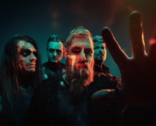 """DED Premieres New Video For """"A Mannequin Idol (Lullaby)"""""""