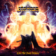 """Stryper unleash new single, """"Blood From Above"""""""