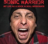 Review: Lou Brutus- Sonic Warrior: My Life As A Rock And Roll Reprobate