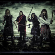 "GRAVE DIGGER Release Brand New Lyric Video for ""Barbarian"""