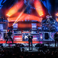 """KAMELOT To Release Stunning New Live Album + DVD/BluRay, """"I Am The Empire – Live From The 013"""", on August 14, 2020"""