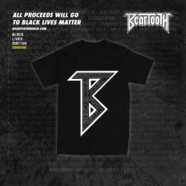 Beartooth Release Black Lives Matter T-Shirt, 100% Of Net Proceeds Donated
