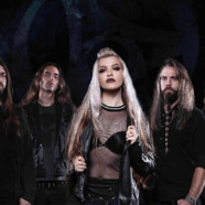 "The Agonist Releases New Video For Title Track of Their Latest Album ""Orphans"""