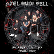 AXEL RUDI PELL Releases New Single and Video