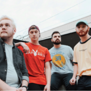 "State Champs Release ""Crying Out Loud"" and ""Criminal (Acoustic)"""