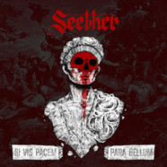 "Listen to the new Seether song: ""Bruised and Bloodied"" From 'Si Vis Pacem, Para Bellum'"