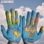 """Scorpions Share New Song """"Sign Of Hope"""""""