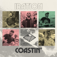 """Iration release title track from """"Coastin'"""""""
