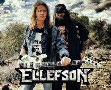 Interview: Megadeth Bassist David Ellefson
