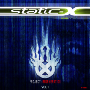 Review: Static X- Project Regeneration Volume 1