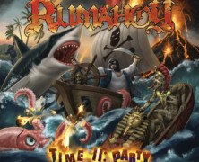 Review: Rumahoy- Time II: Party