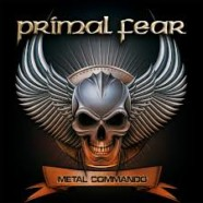 Review: Primal Fear- Metal Commando