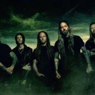"DEVILDRIVER Reveals Menacing Second Single ""Iona"" + Eerie New Music Video"