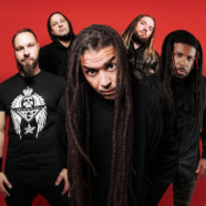 Nonpoint: Vote on what song they cover next