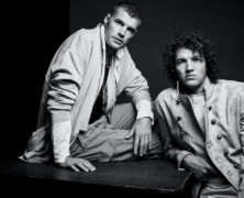 for KING & COUNTRY hits no. 1 for the fourth time