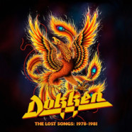 "Dokken announce new single in advance of upcoming ""Lost Songs' record"
