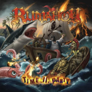 "RUMAHOY Releases New Single and Lyric Video ""Treasure Gun"""