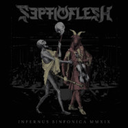 "Septicflesh Shares Live Video for ""The Vampire from Nazareth"""