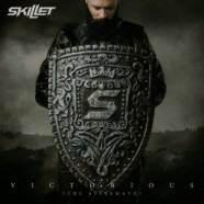 Skillet announce Victorious: The Aftermath Deluxe Edition