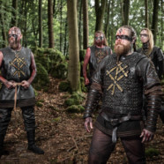 "VARG Releases Title Track from Upcoming Album ""Zeichen"""