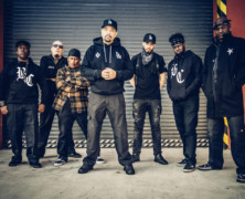 "Body Count Releases Animated Music Video For ""Thee Critical Beatdown"""