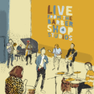 "Grayscale To Release ""Live From The Barber Shop Studios"" EP; Share ""Baby Blue (Reworked)"" Video"