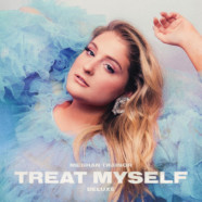 "Meghan Trainor Announces ""Treat Myself"" Deluxe Out July 17"