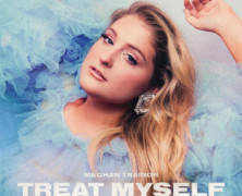 """Meghan Trainor Announces """"Treat Myself"""" Deluxe Out July 17"""