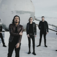 "Pop Evil debuts animated music video for ""Work"""